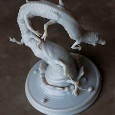 Centipede ex Inferis - 3D Print