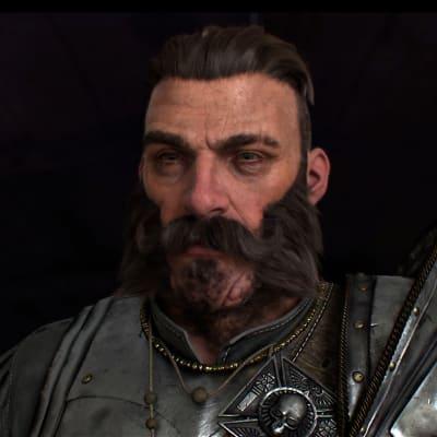 Warhammer: Vermintide - Imperial Soldier