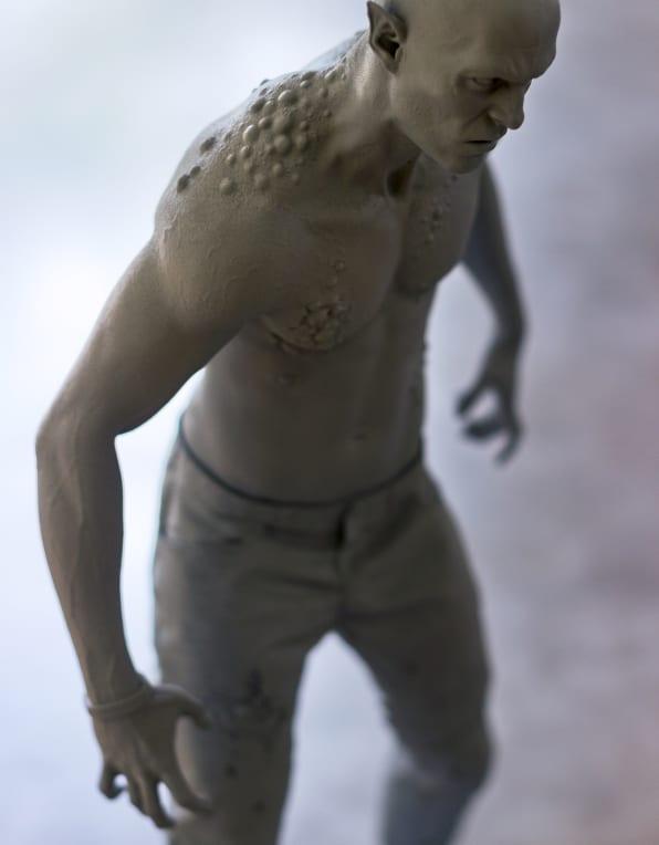 State Zero - 3D Print