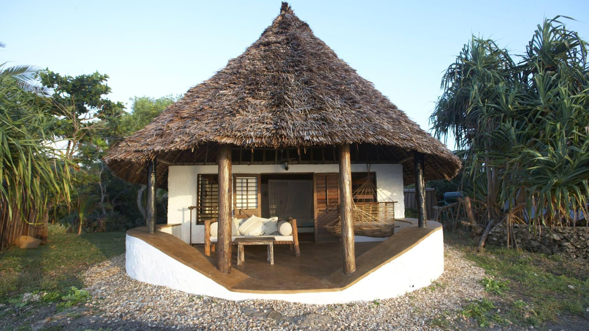 Matemwe Guest bungalow