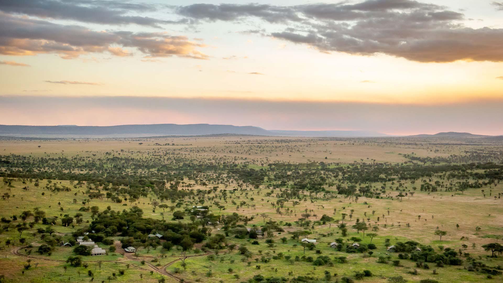 Kati Kati Mara Camp