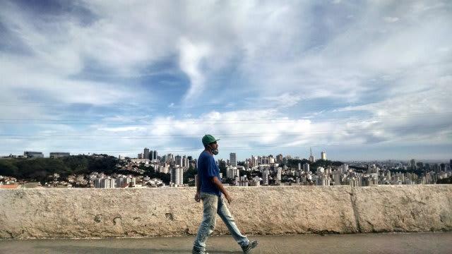 Belo Horizonte do alto - Minas Gerais