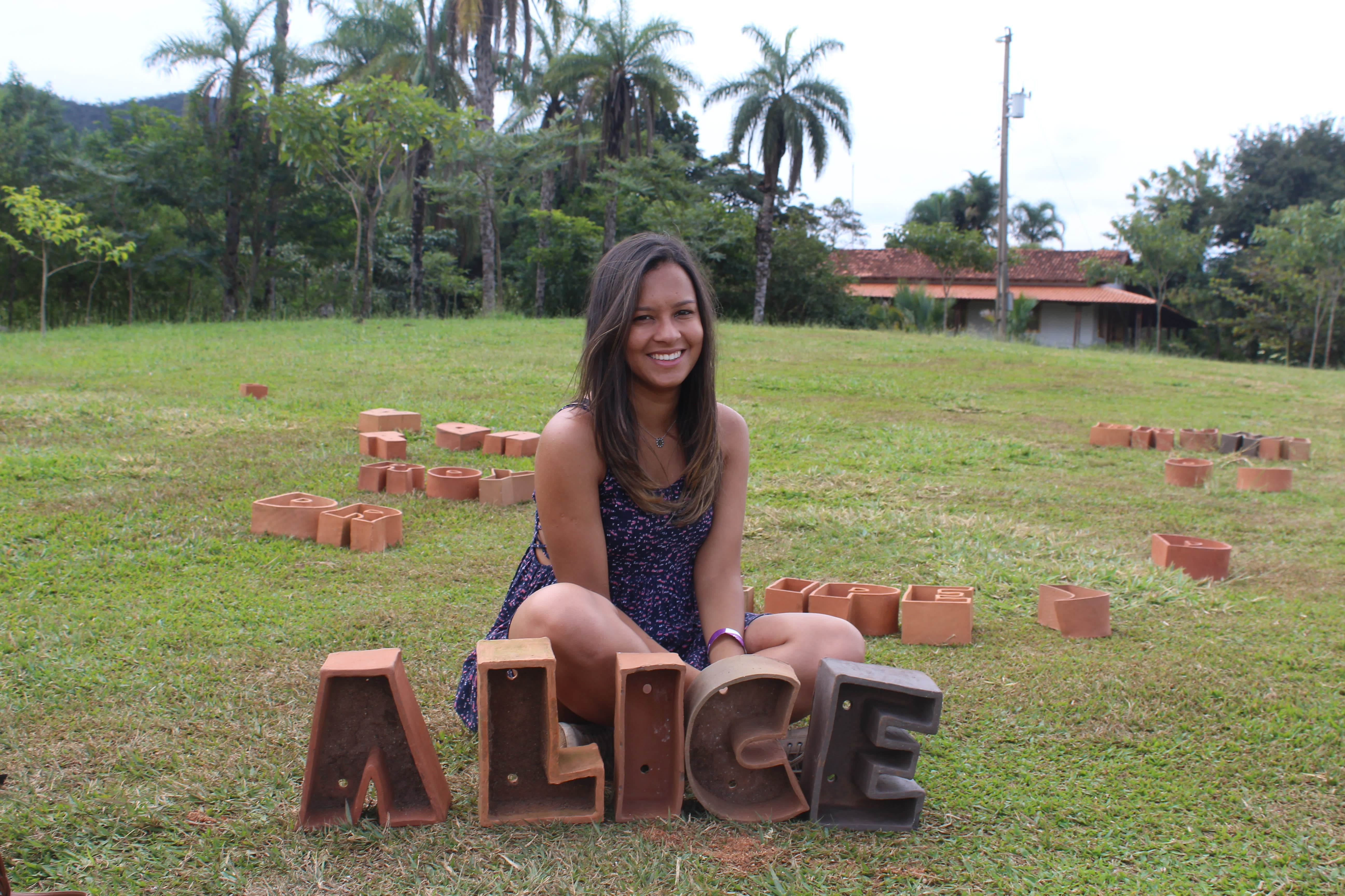 Quem Somos - Alice