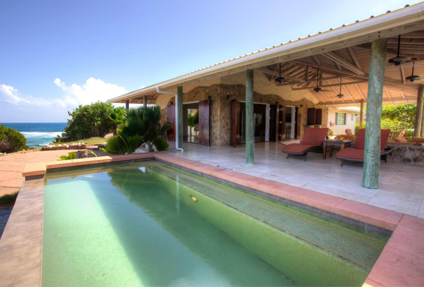 Southern Cross Villa