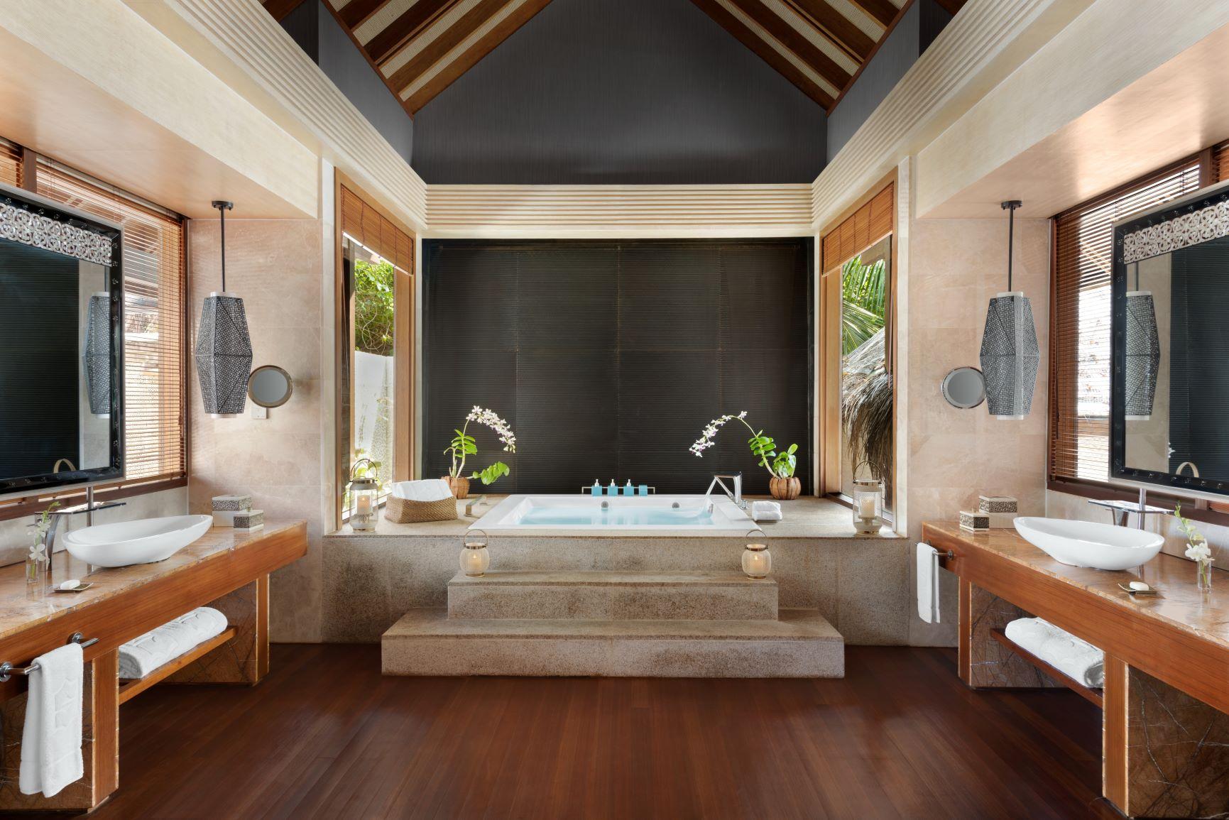 Villa Laalu   Bathroom