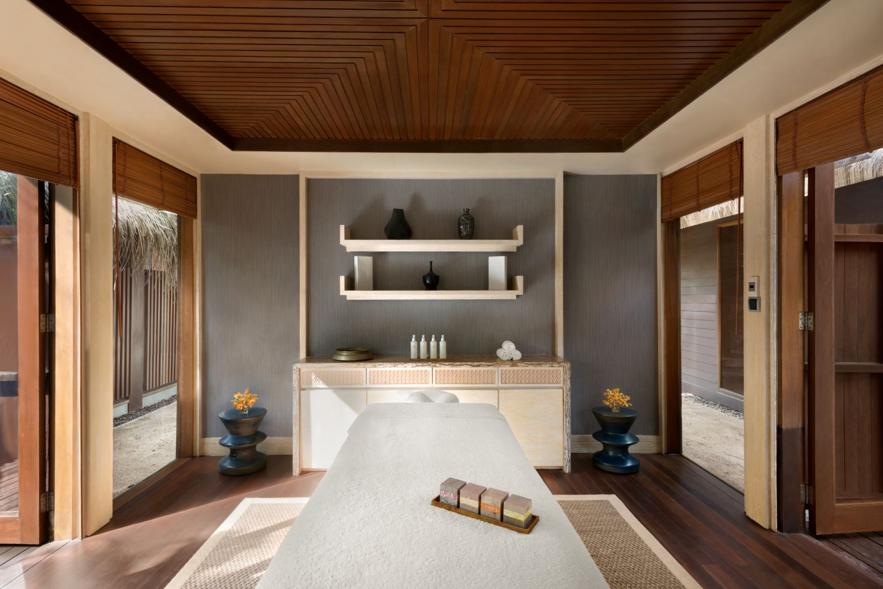 Villa Laalu   Spa Room