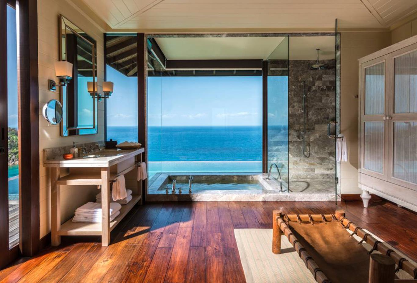 Serenity-villa bathroom