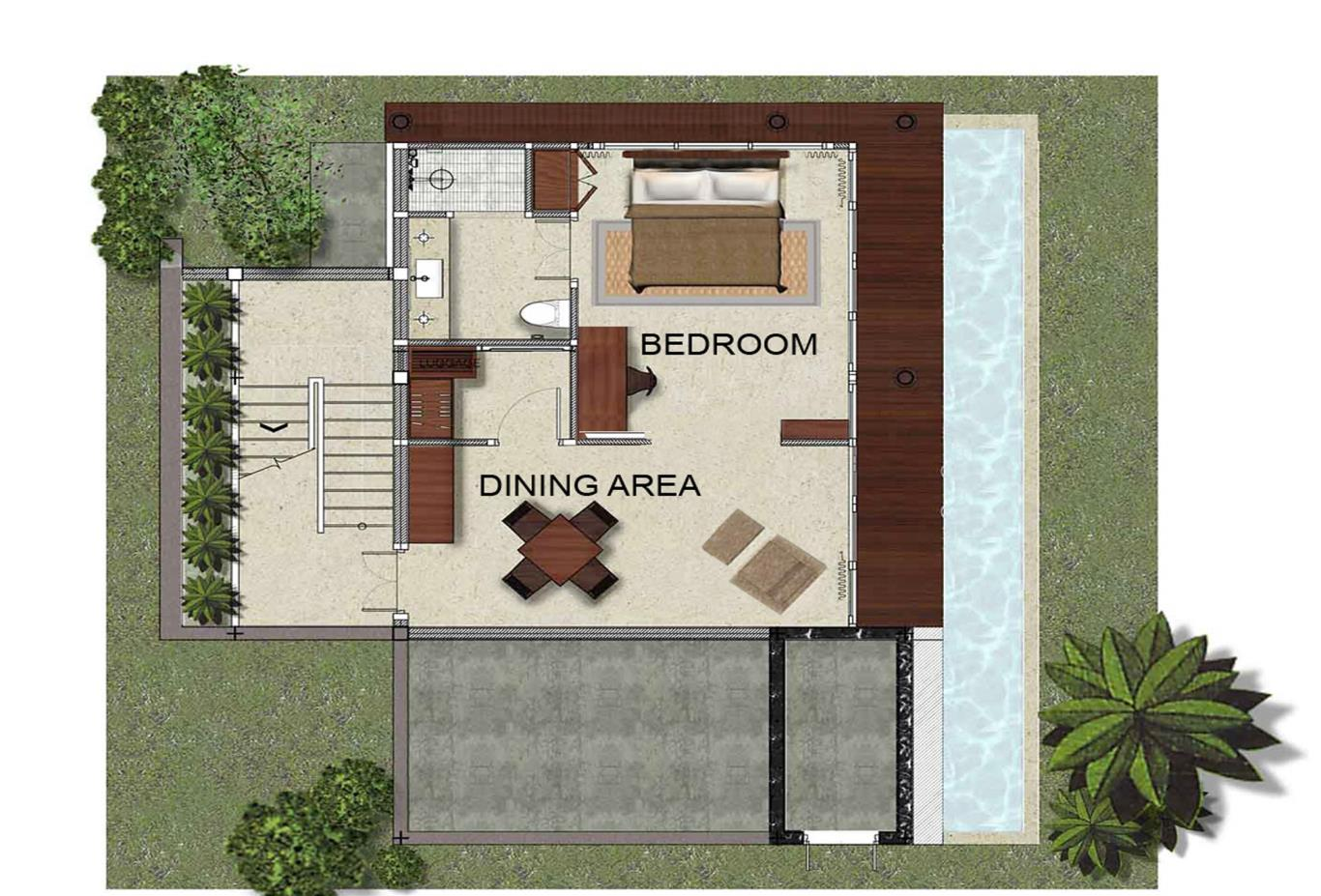 Floorplan-ground-floor-Prime-Pool-Villa