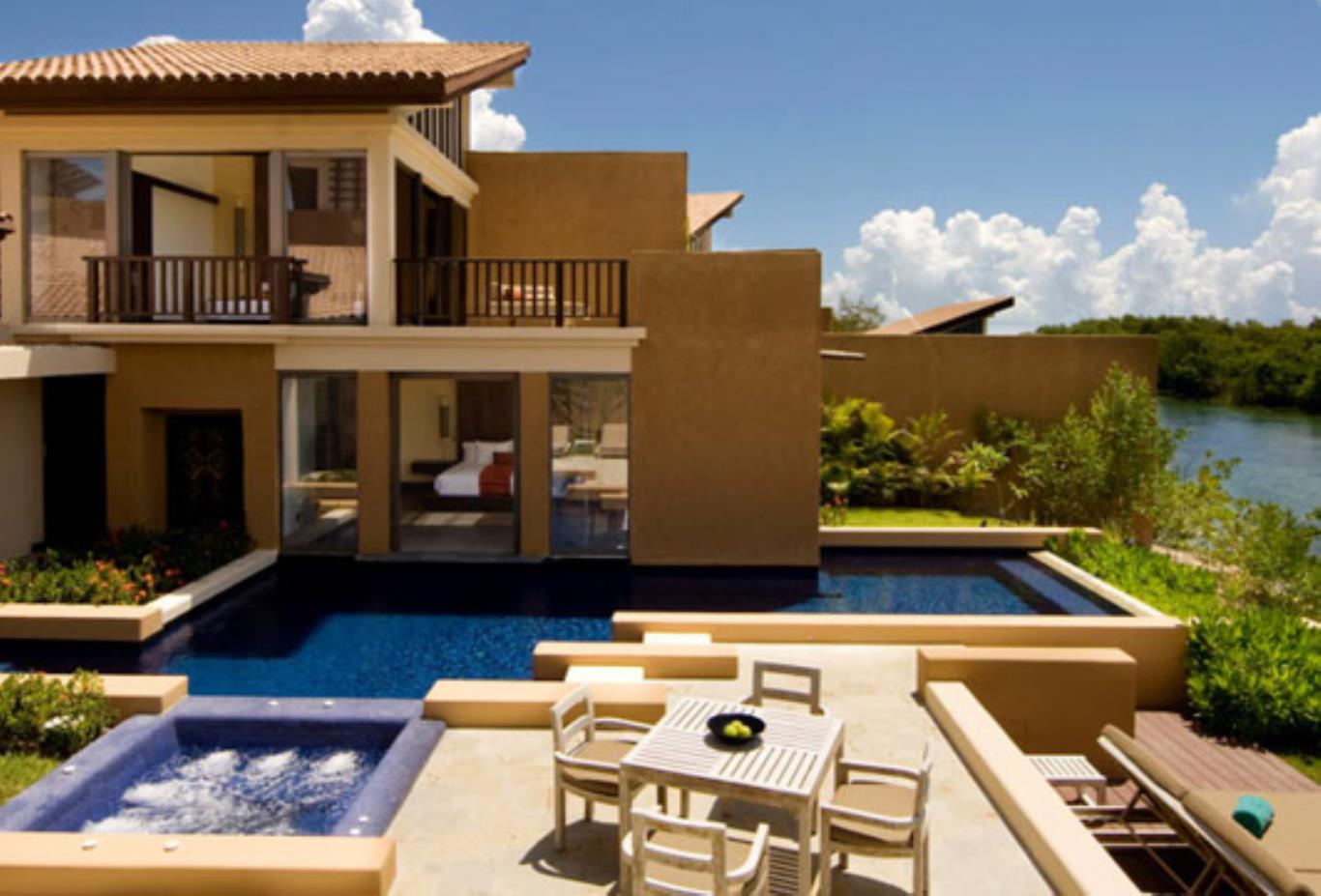 Serenity Two Bed Pool Villa