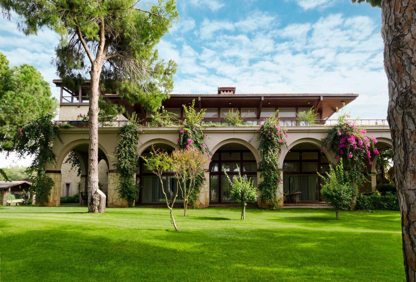 Serenity Presidential Villa