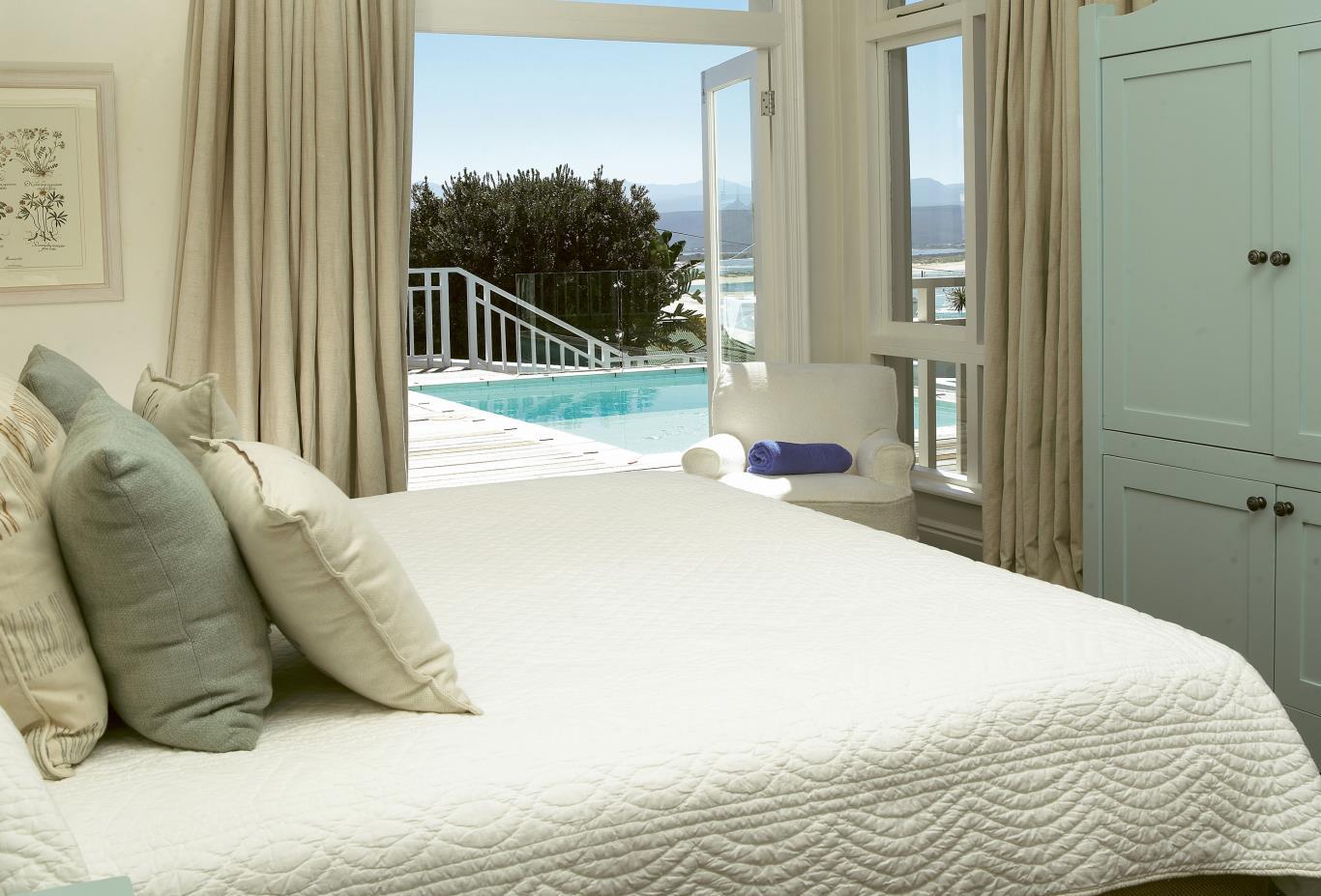 Lookout Villa Bedroom