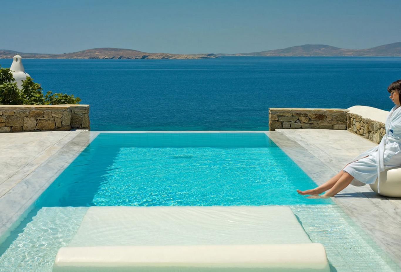 Grand Suite Pool
