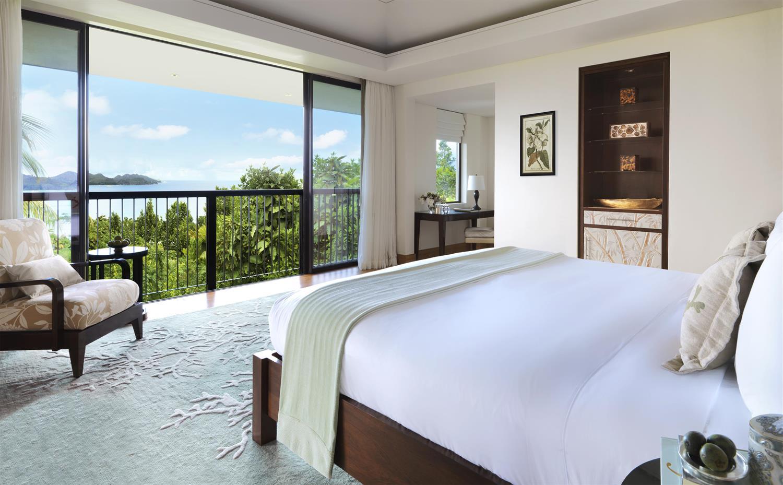 One bedroom ocean view