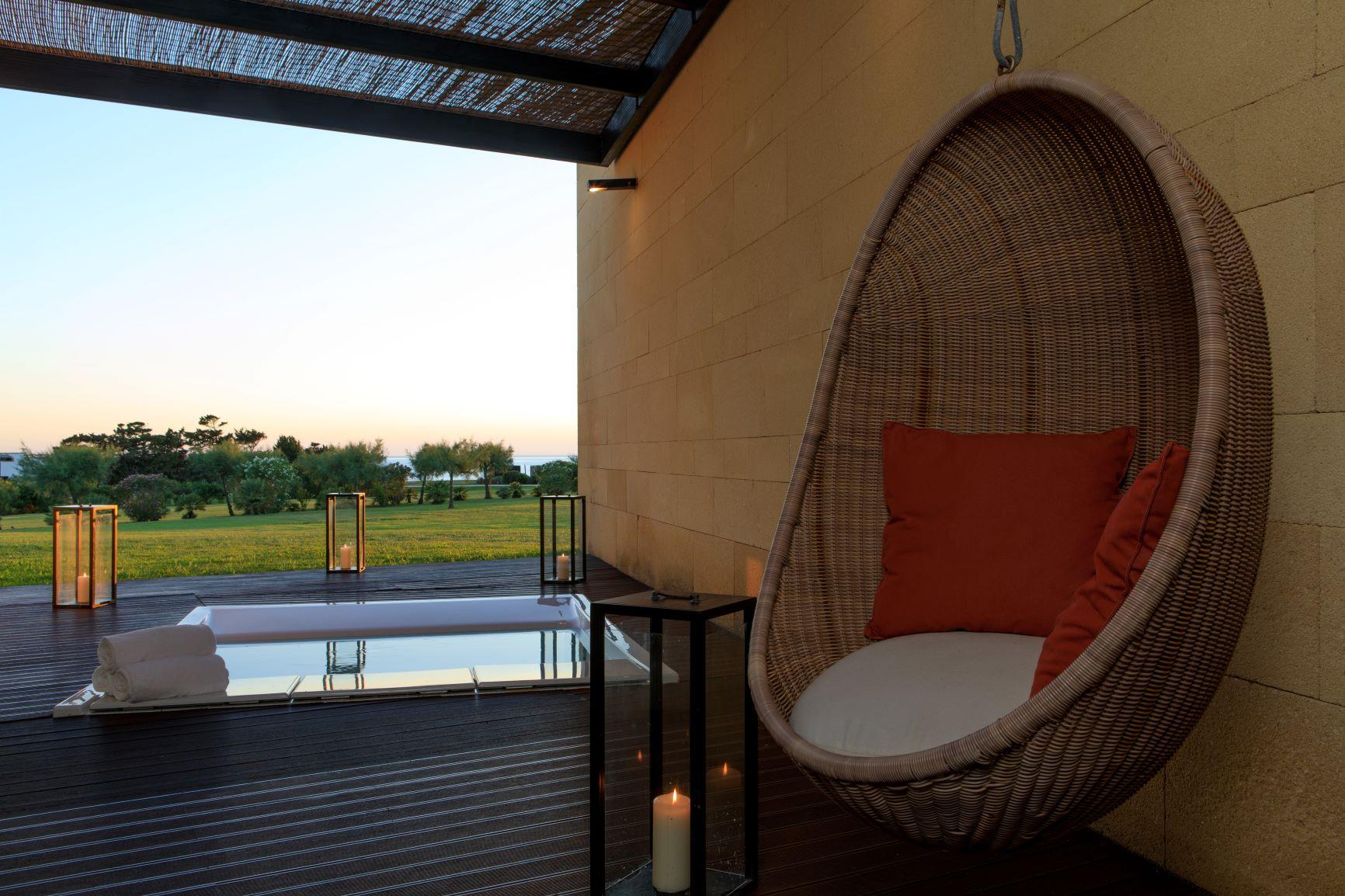 Villa Acacia Outdoor Pool
