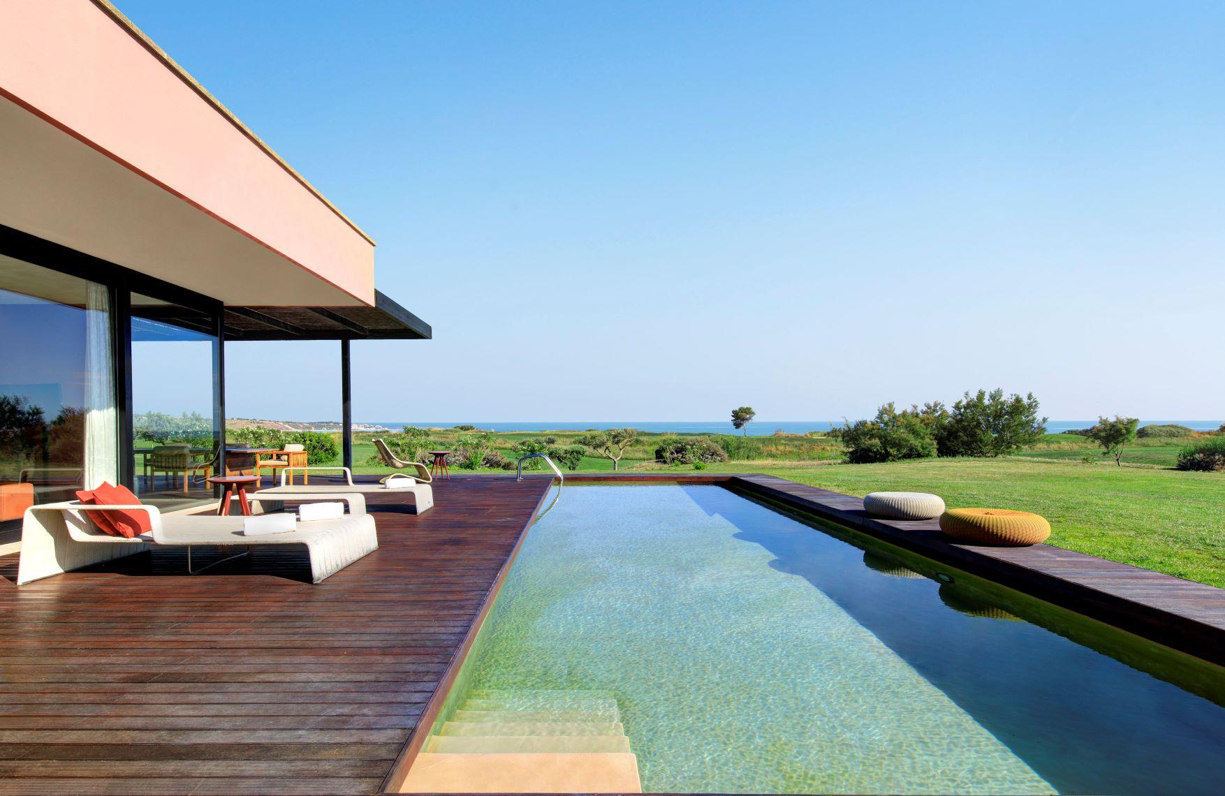 Villa Acacia outdoors 2