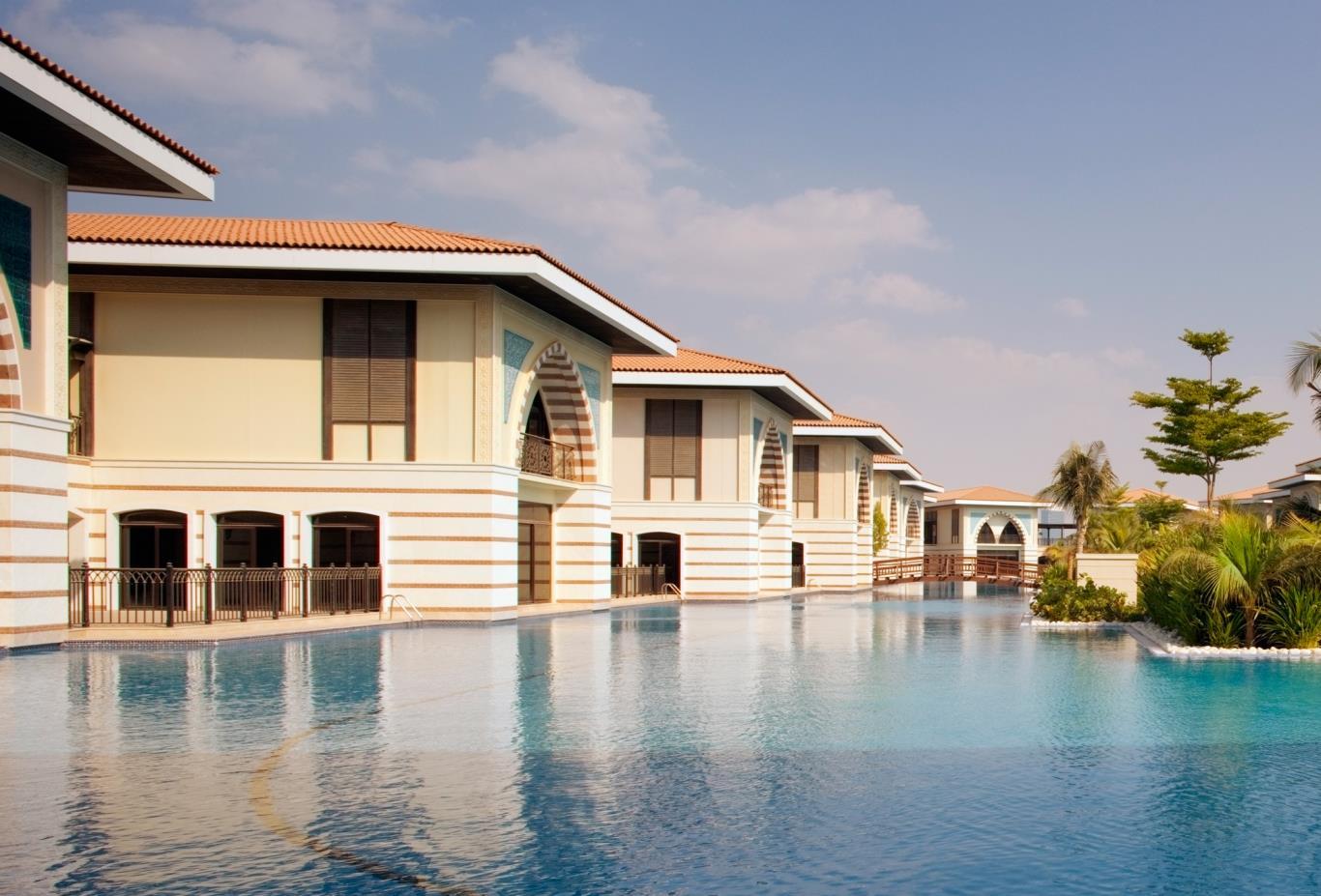 Lagoon Residences