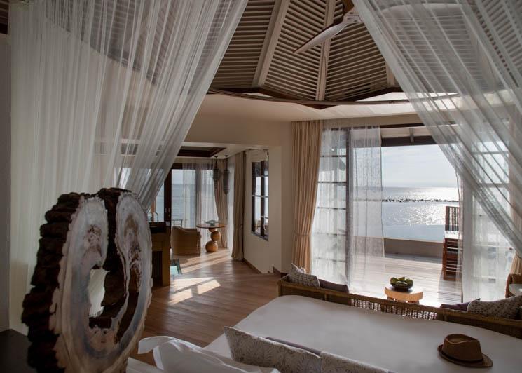 Infinity Pool Ocean luxury
