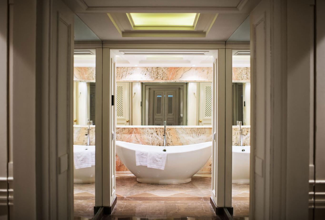 Villa Del Mar - Master Bathroom