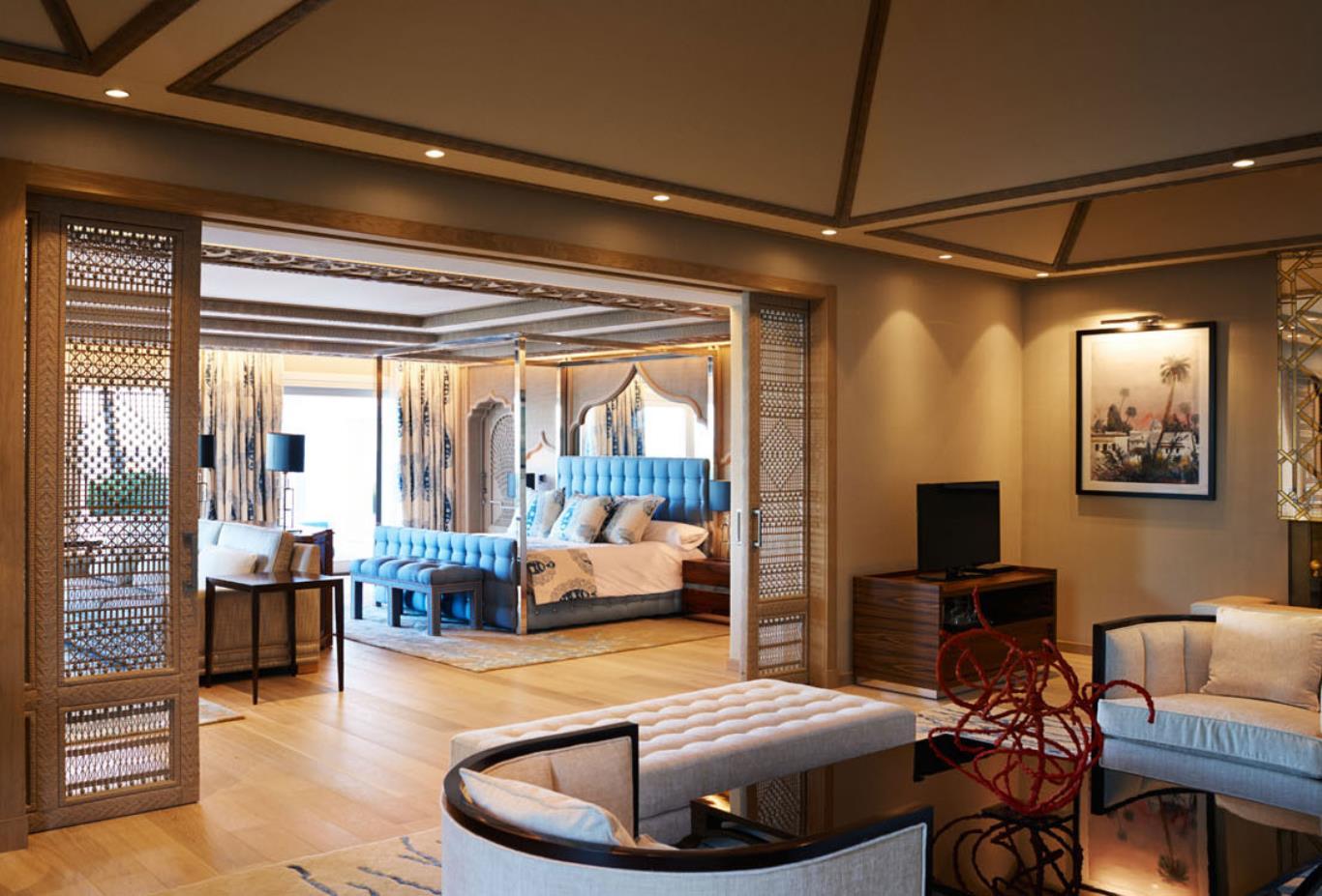 Villa Del Mar - Master Suite
