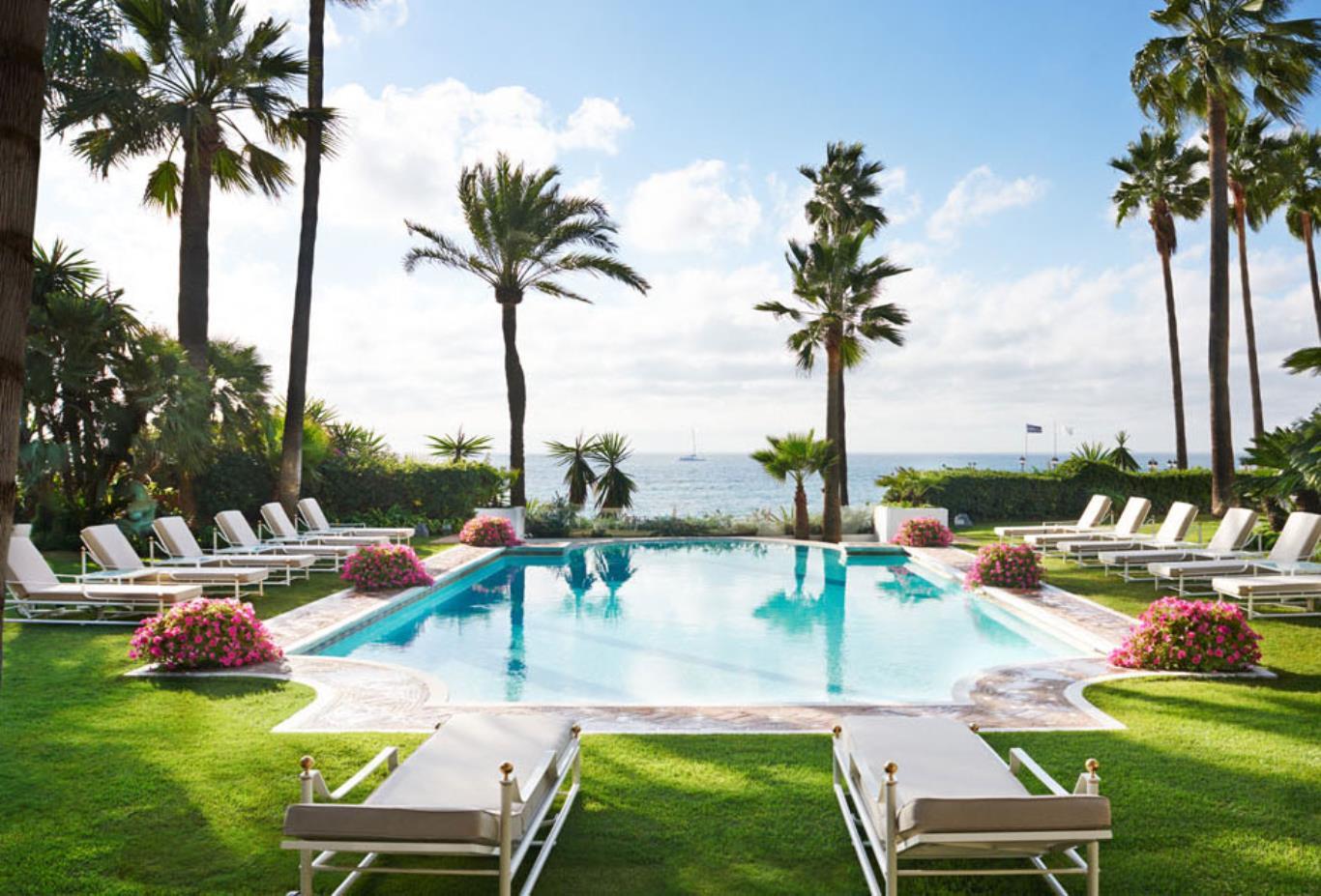 Villa Del Mar - Pool Sea View