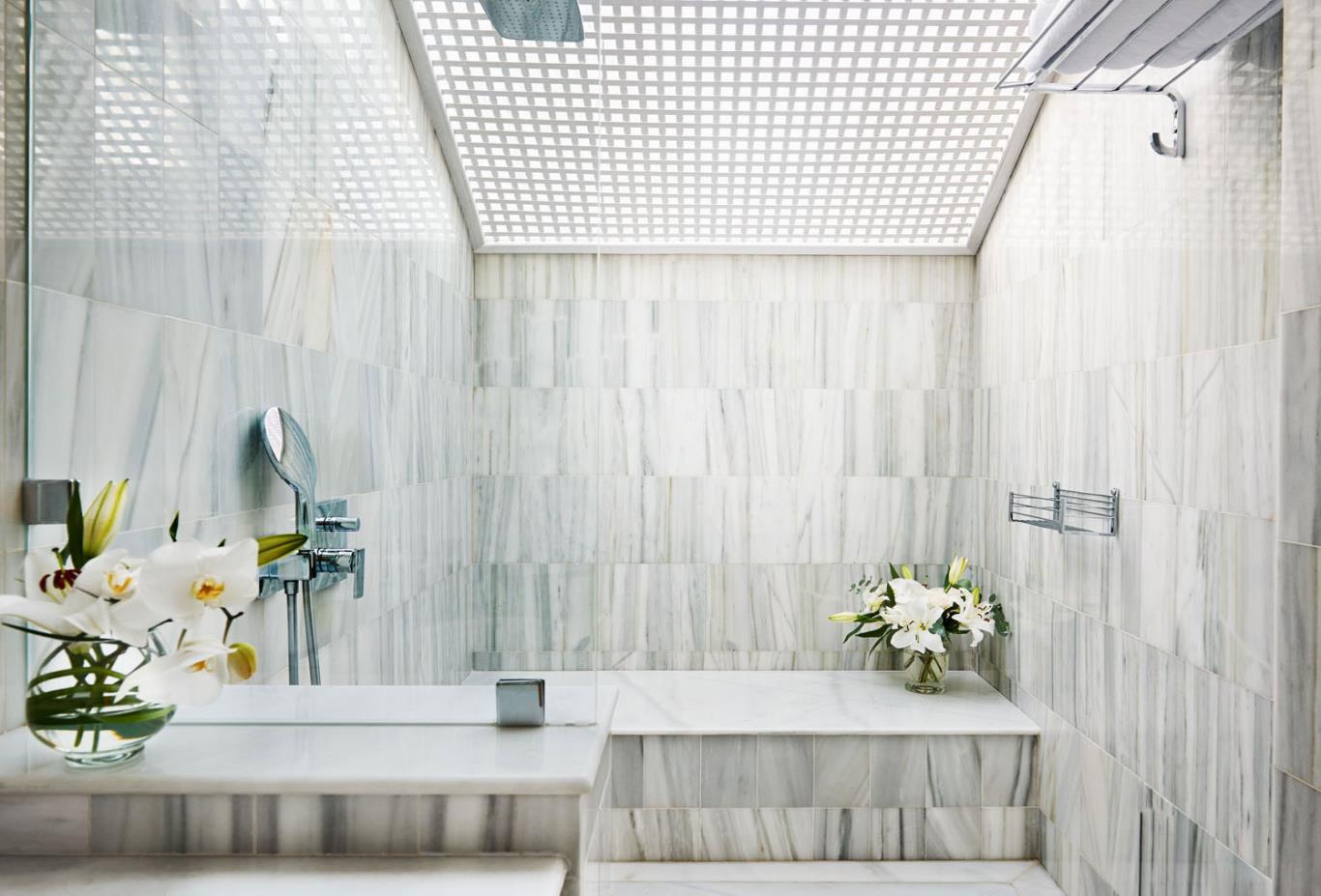 Villa Del Mar - Room 6 bathroom