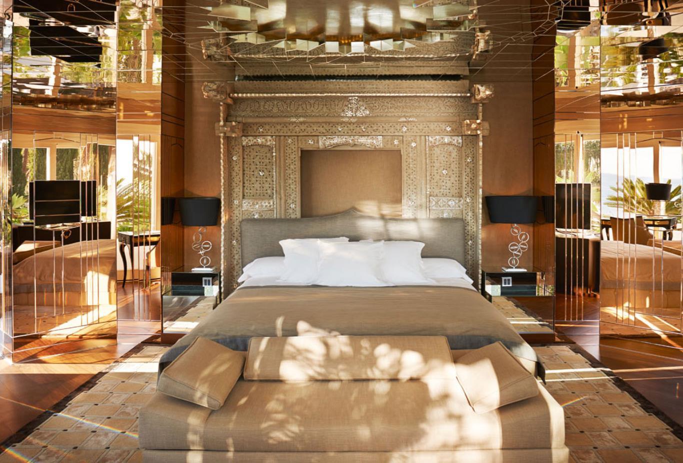 Villa Del Mar - Suite1 bedroom