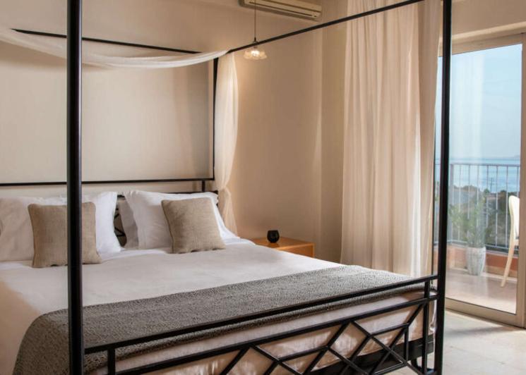 Three Bed Villa