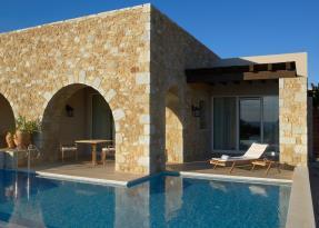Infinity Suite Pool