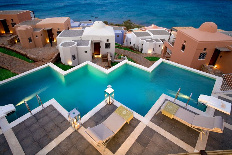Domes Luxury Villa 3 Bedroom with Private Pool Private Pool
