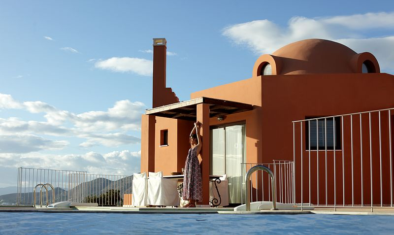 Domes Luxury Villa 2 Bedrooms with Private Pool Private Pool
