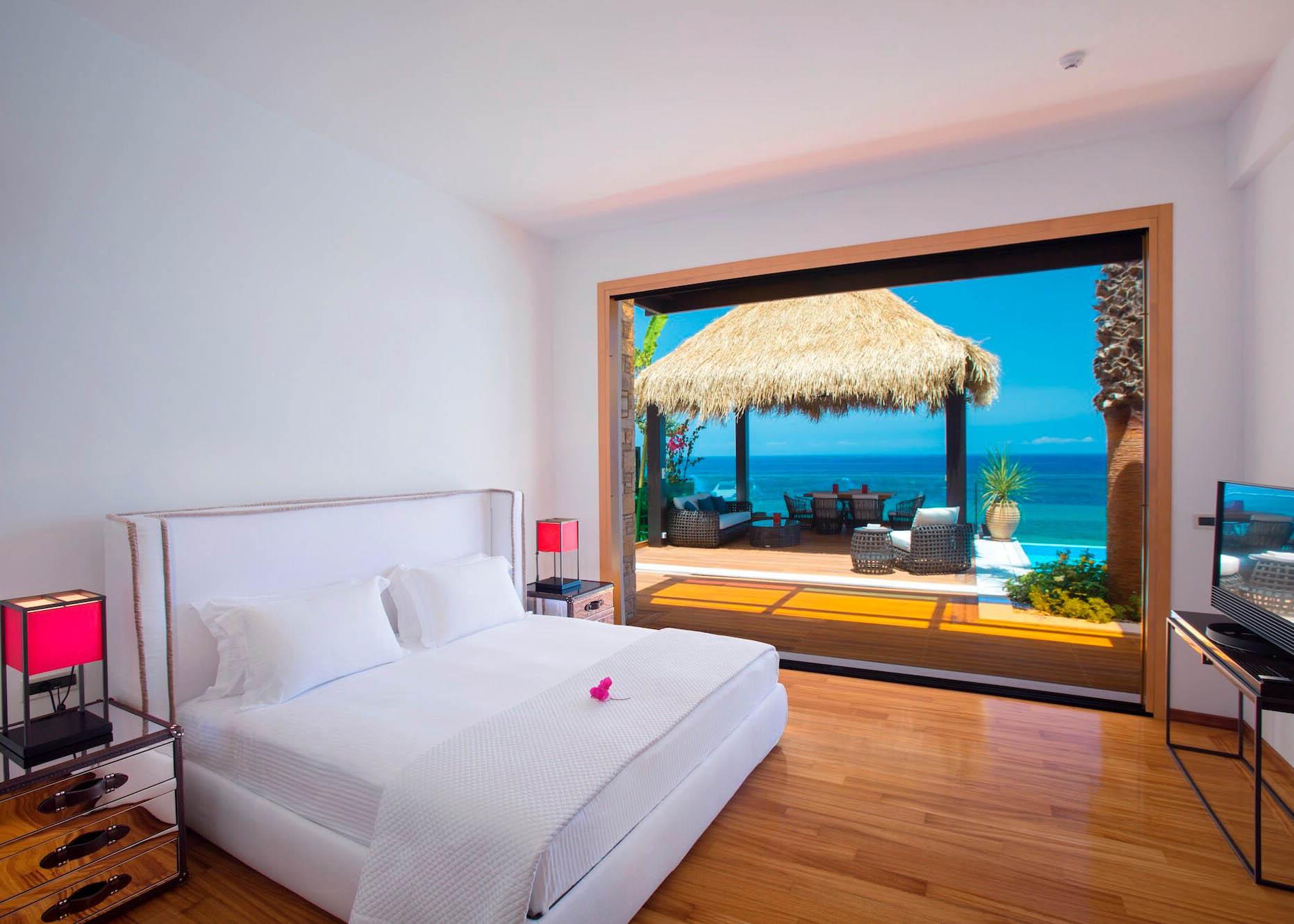 Royal Infinity Villa Bedroom