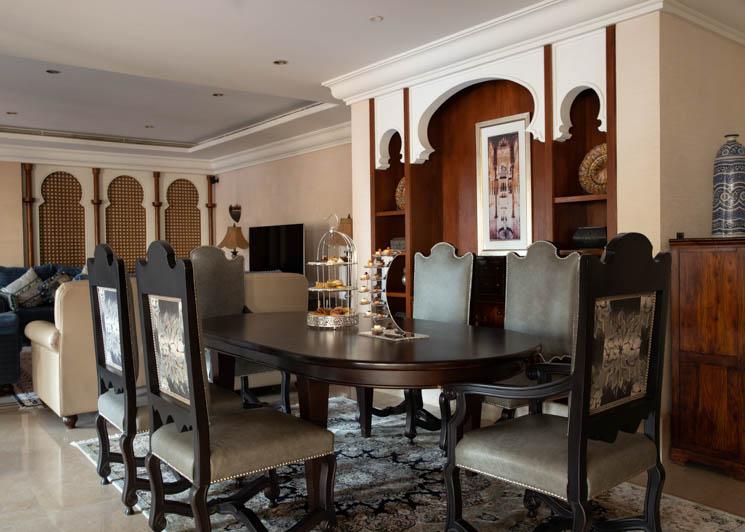 Jumeirah Dar Al Masyaf   Malakiya Villa 6