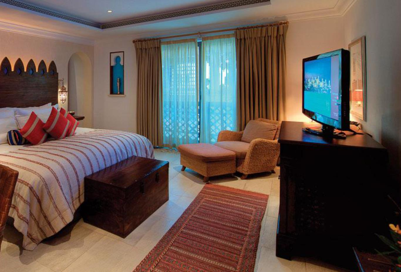 Malakiya-villas-king-room