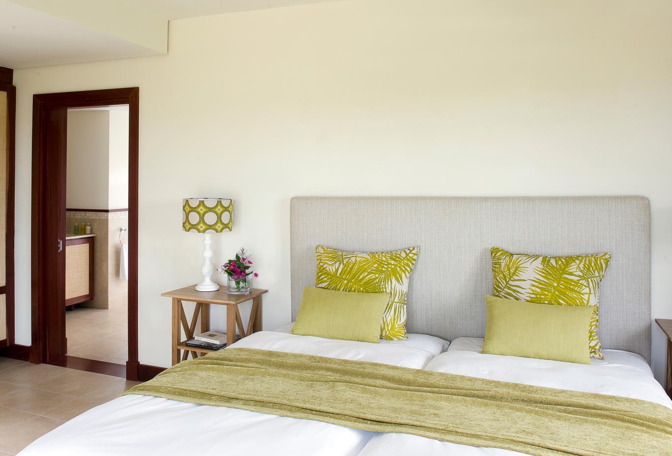 Rooms-Interior