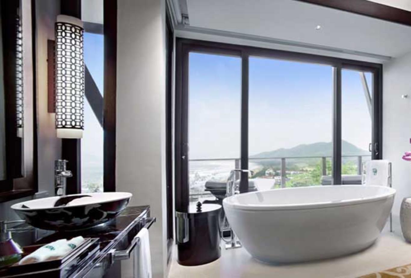 HillsidePoolVilla-2-bed-bath