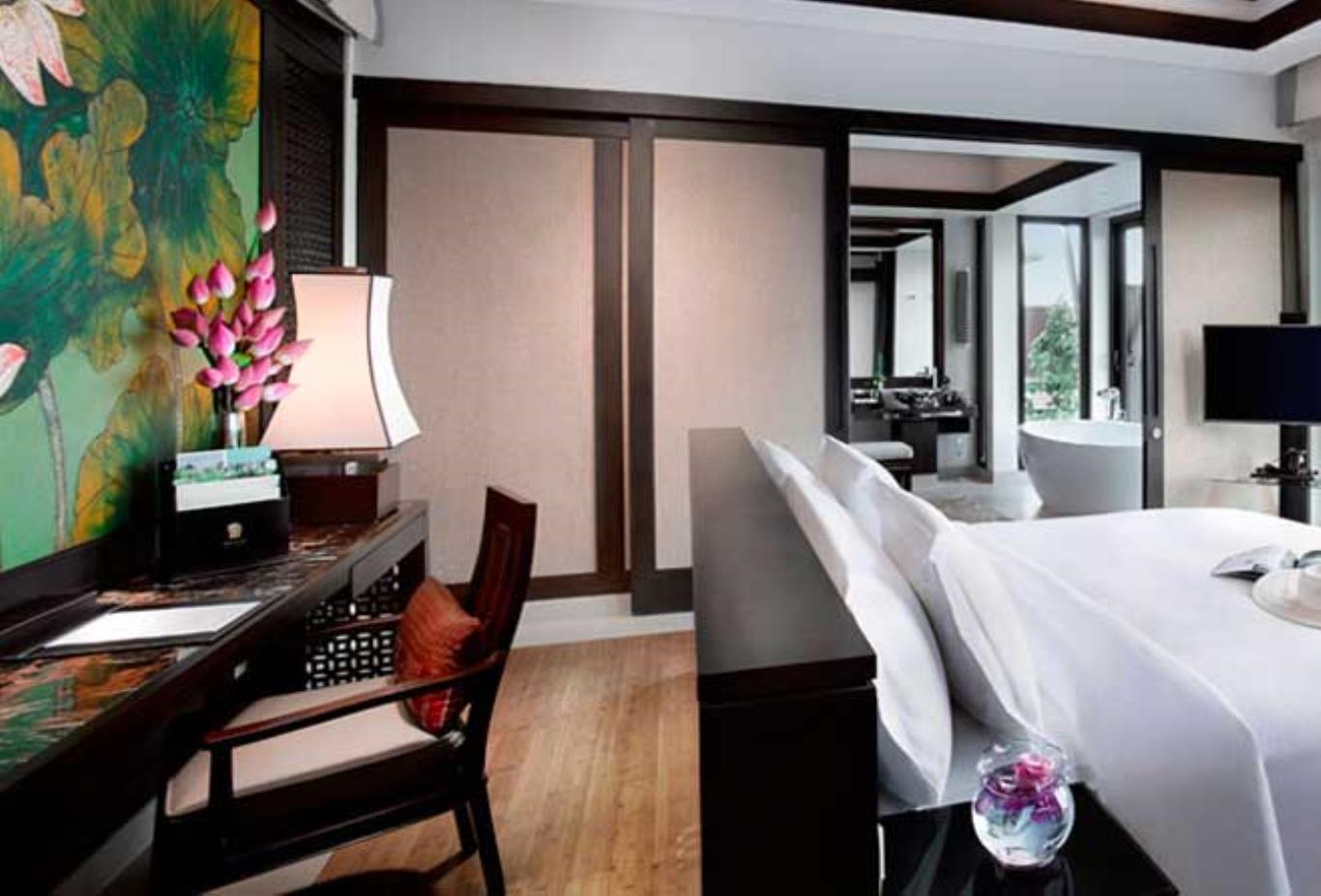 HillsidePoolVilla-3-bed-bedroom