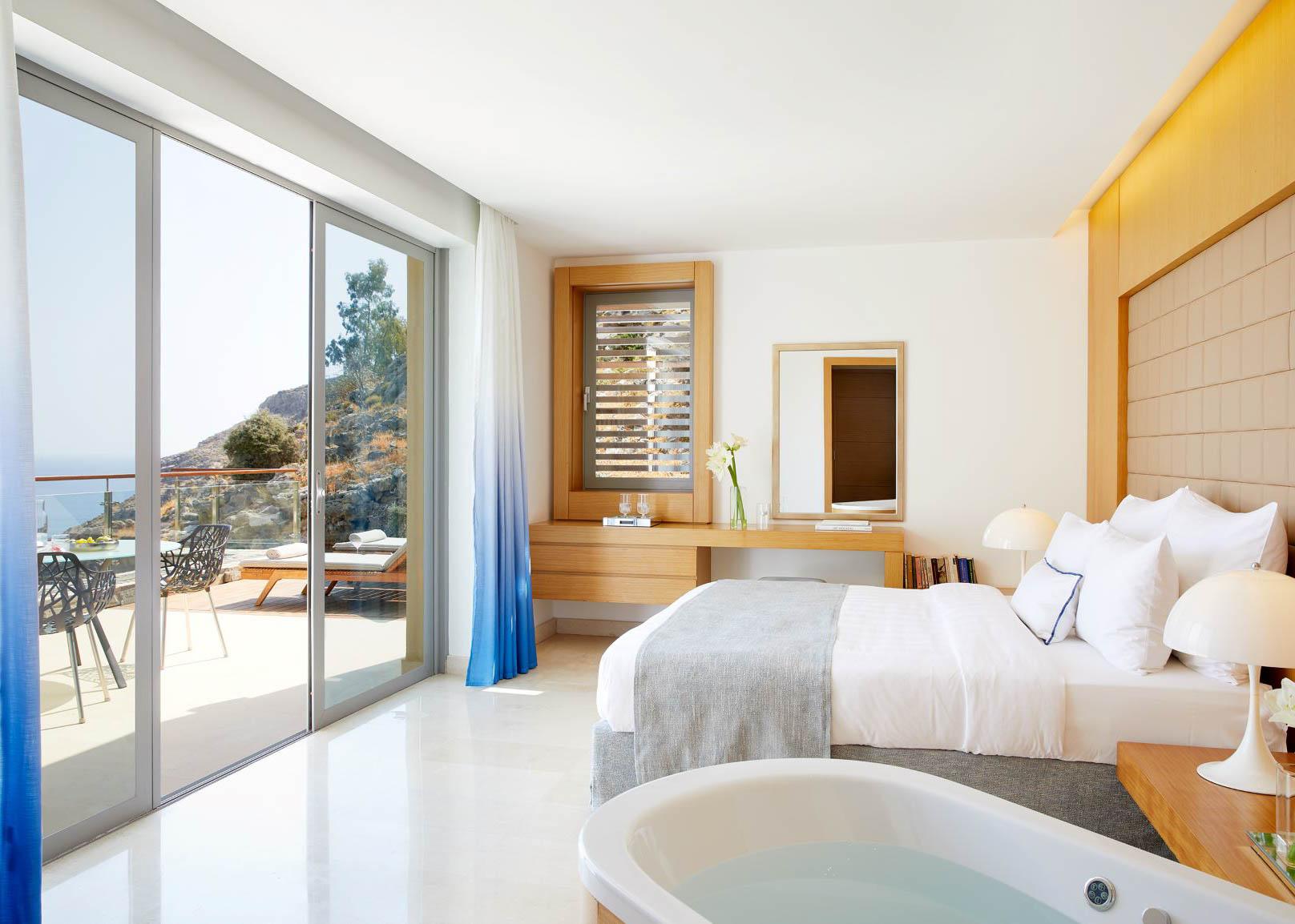 Villa   Private Pool Bedroom