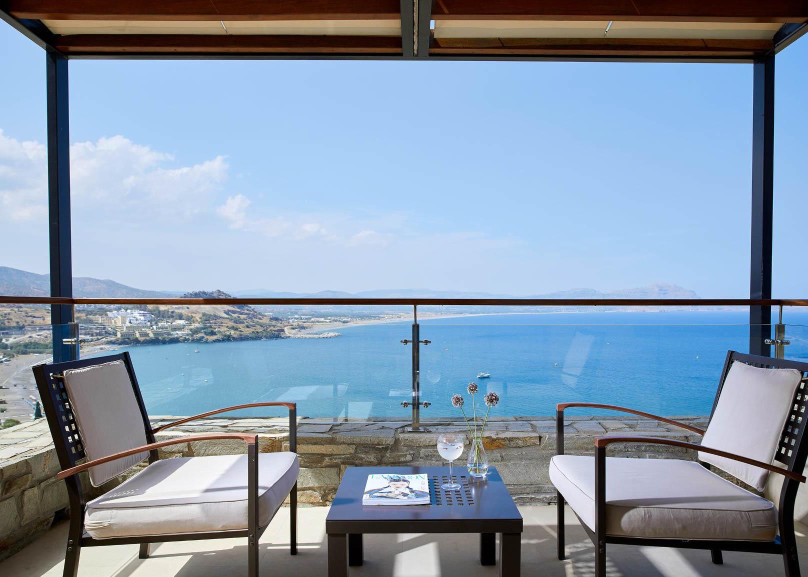 Maisonette   Private Pool Balcony