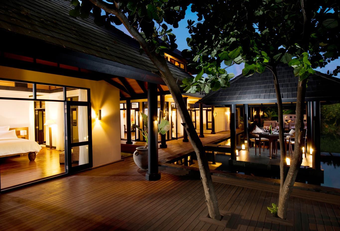 Royal Island Suite