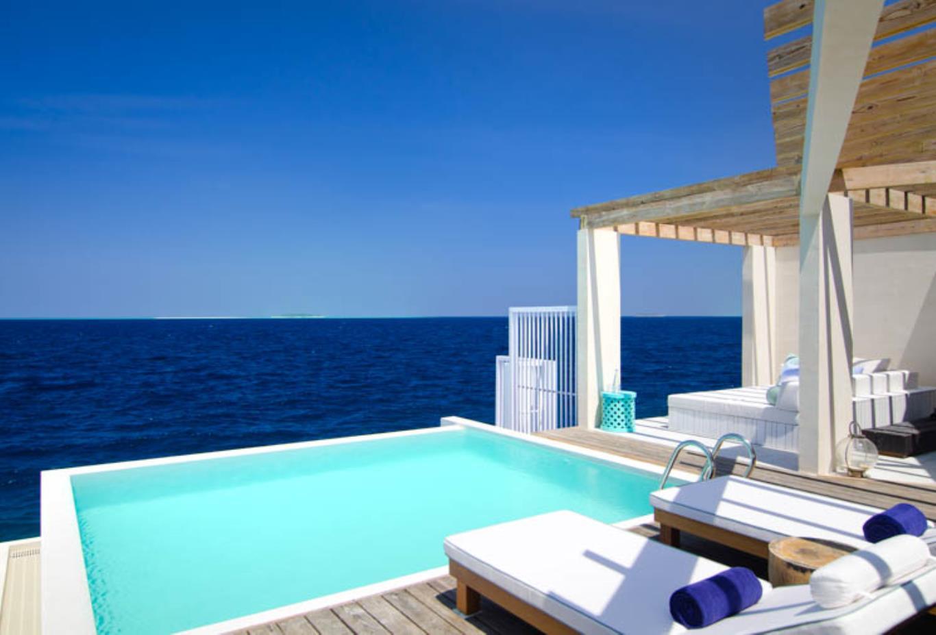 Ocean House Pool