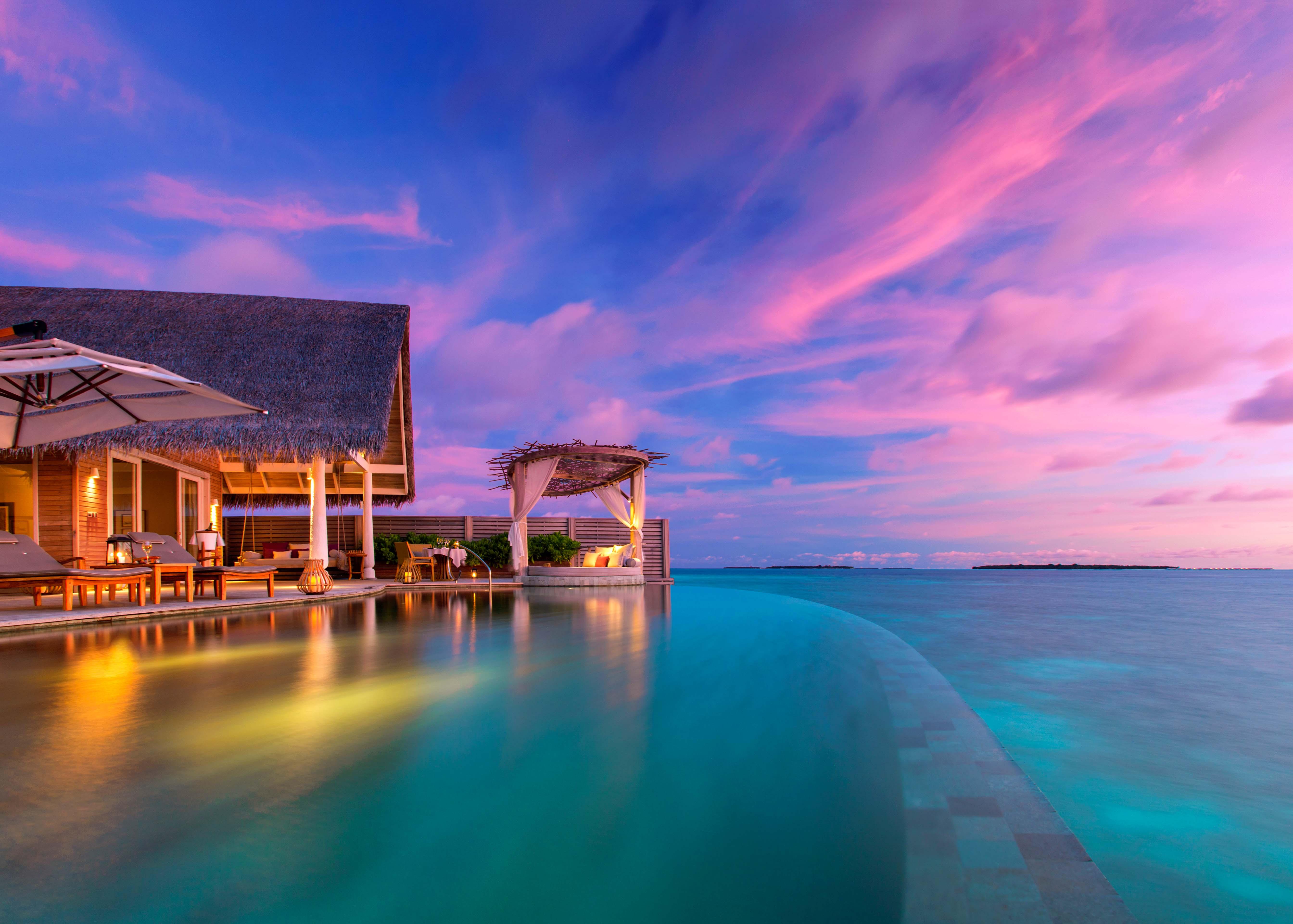 Milaidhoo Malidves Ocean Residence Exterior