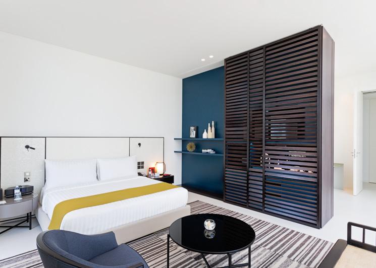 The Oberoi Al Zorah Premium Two Bedroom Villa