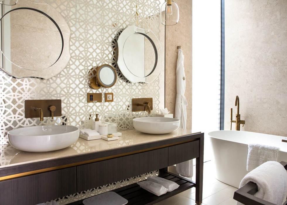 Three bedrooms Villa   Bathroom