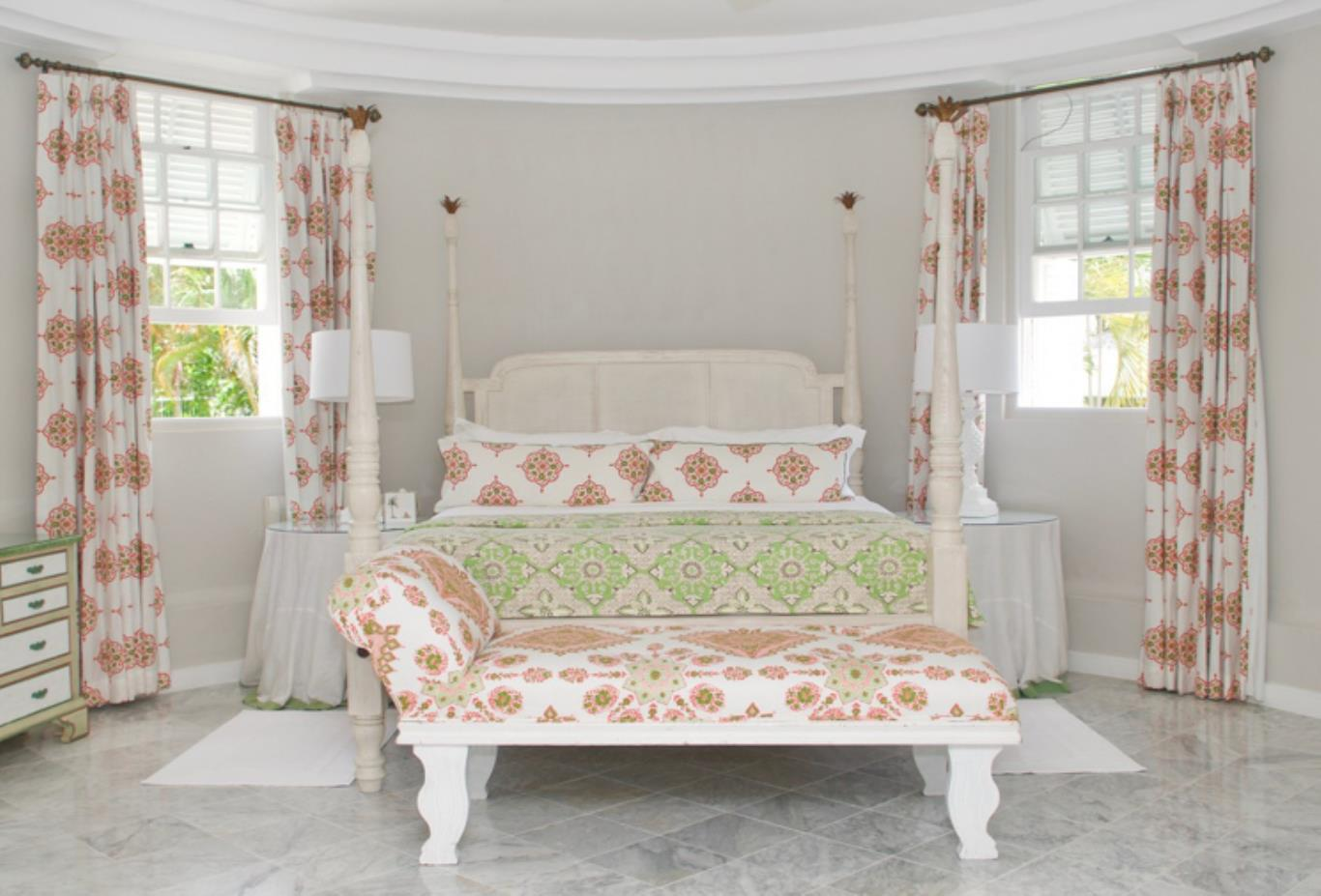 Colleton bedroom