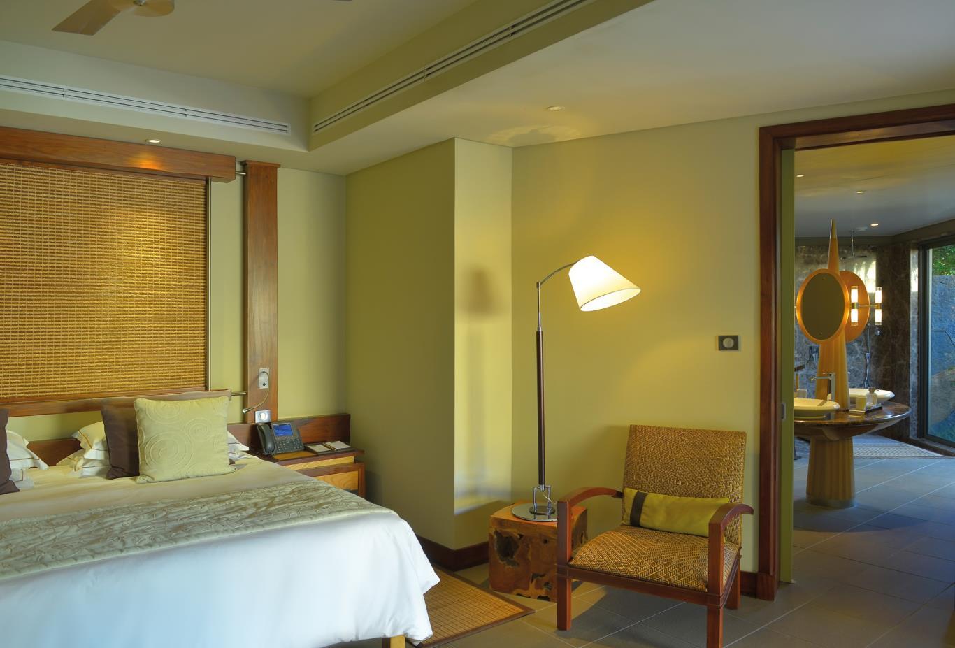 Pool Villa 3 Bed