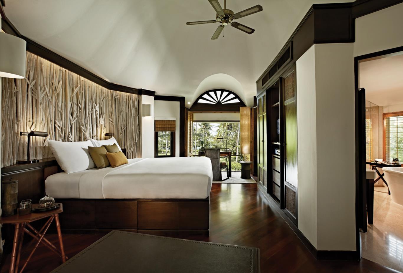 Pavilion-Bedroom