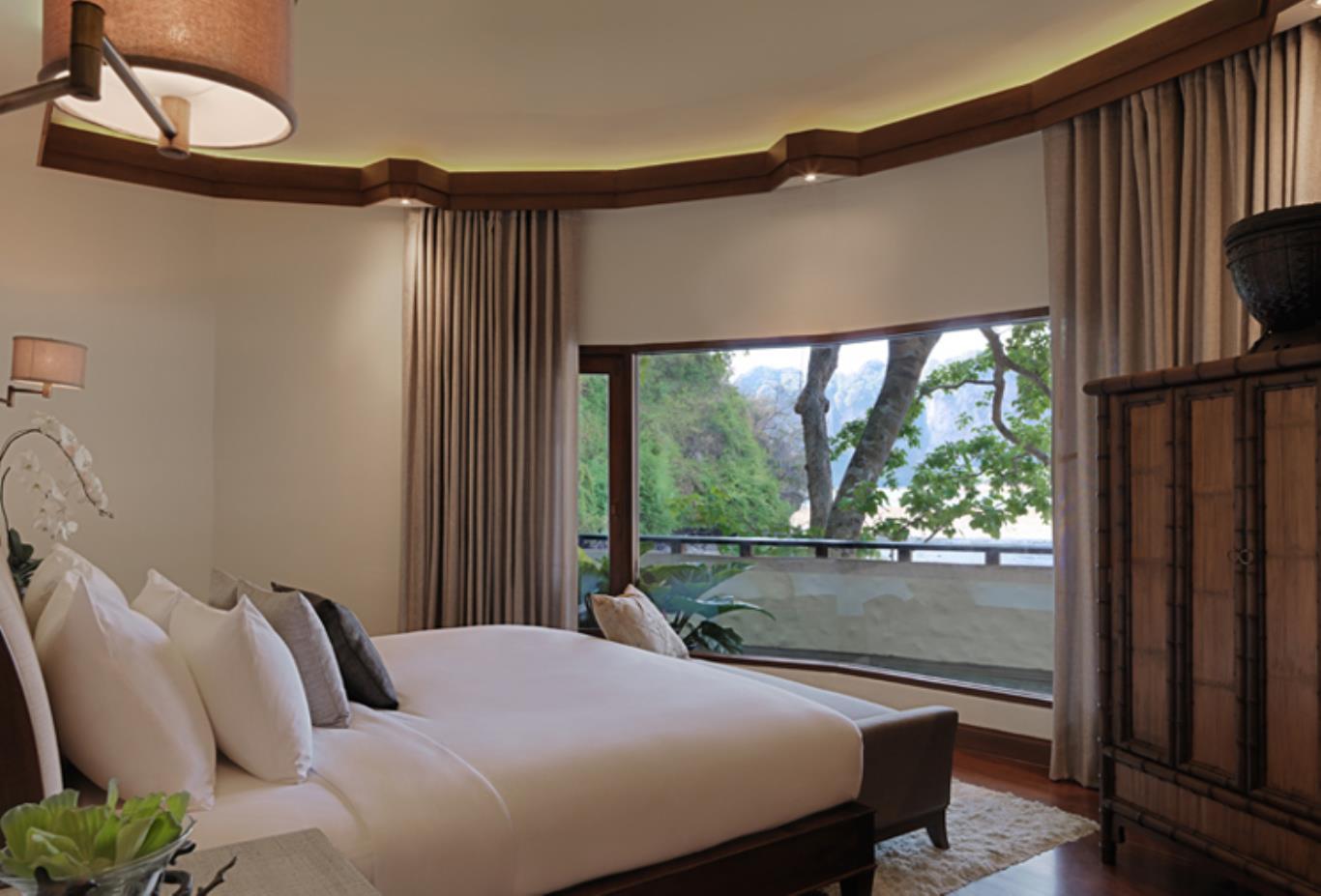 The-Raitalay-VillaSecond-Bedroom