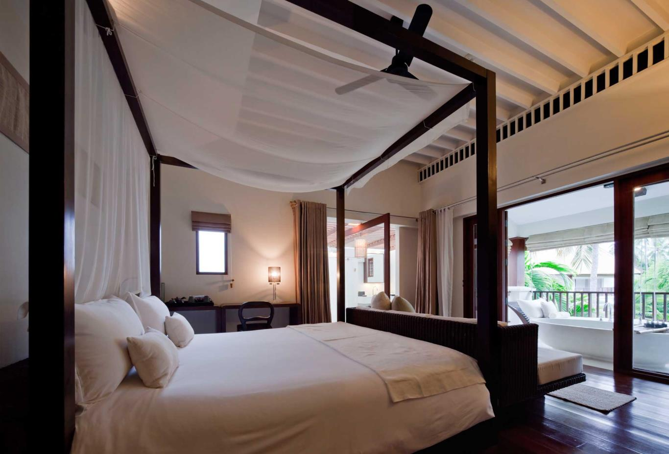 Duplex Pool Villa Suite