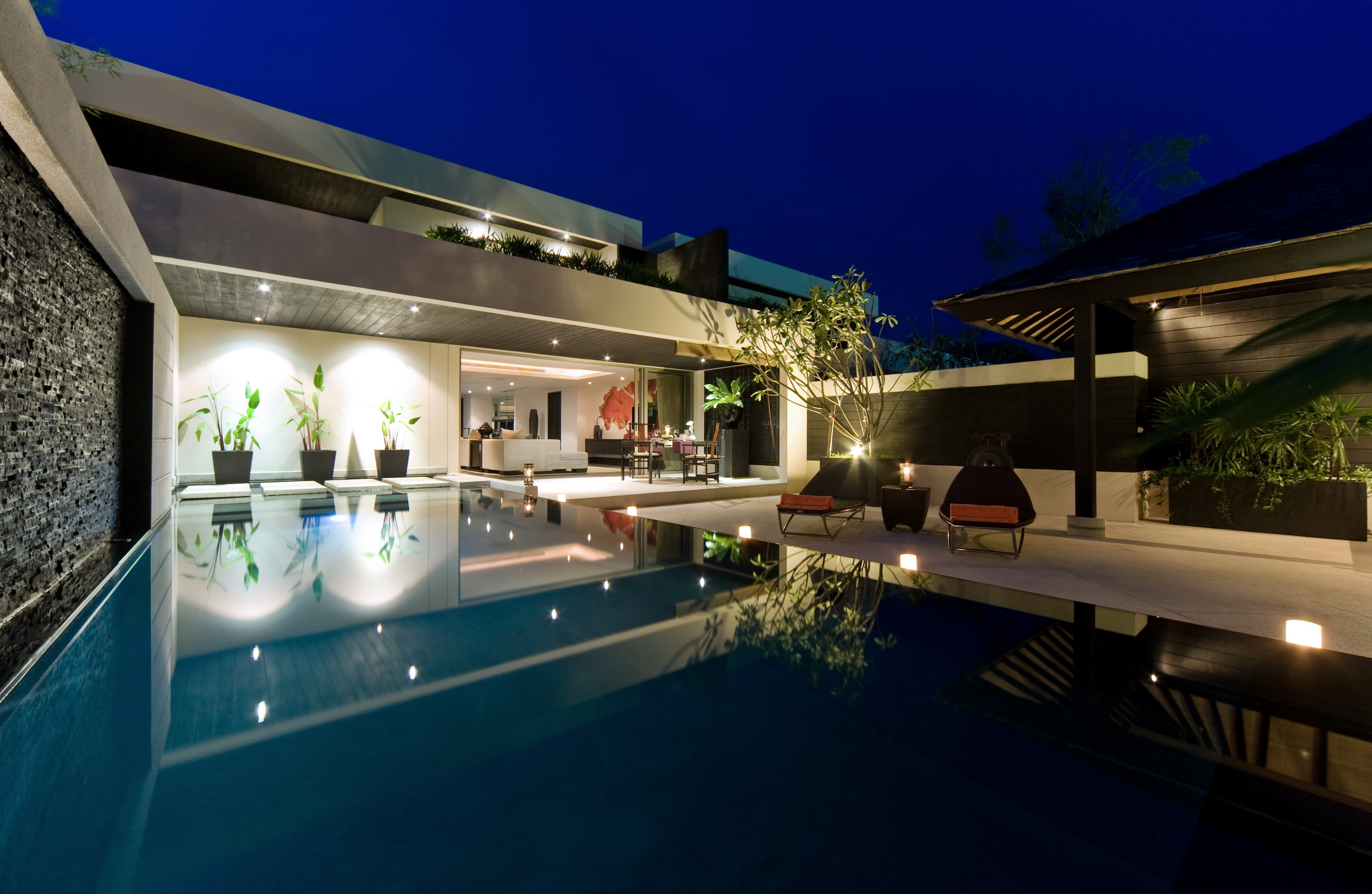 The Pavilions, Phuket   Spa & Pool Penthouse   Exterior