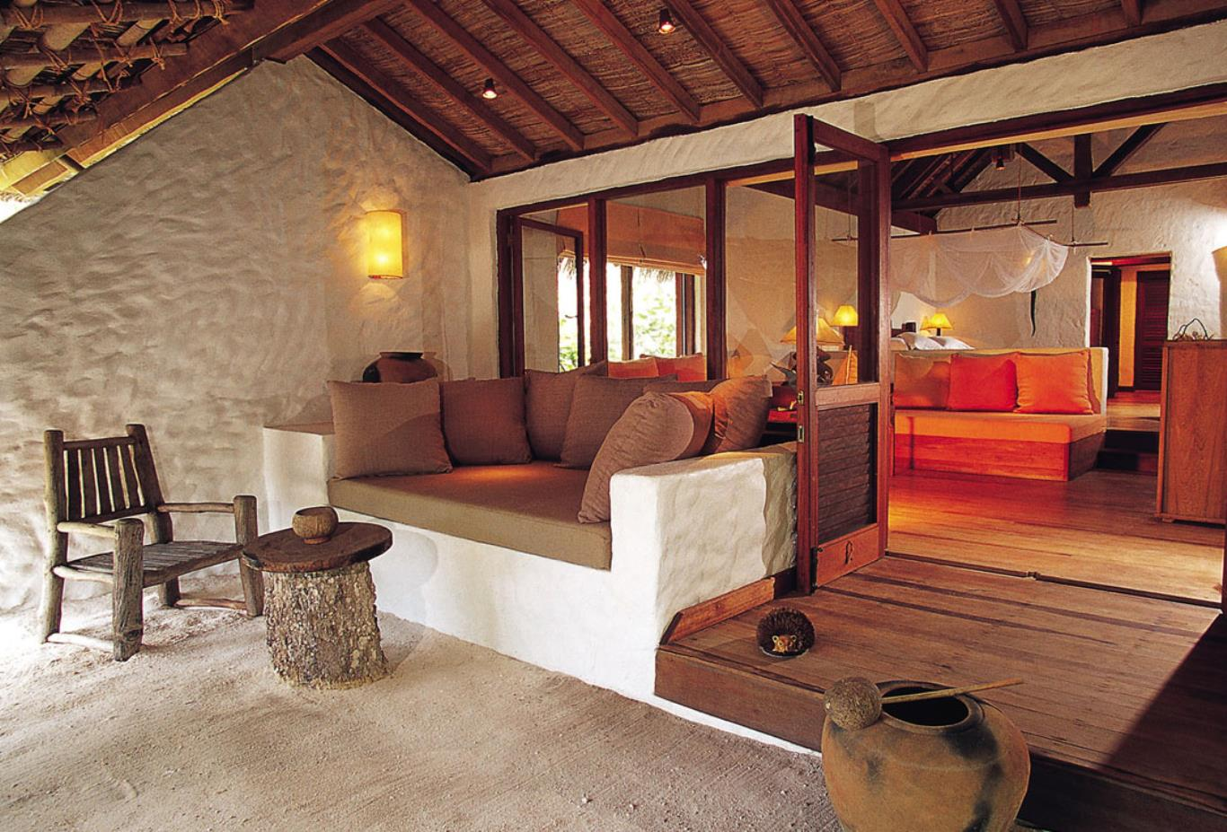 Soneva Fushi Villa Suite